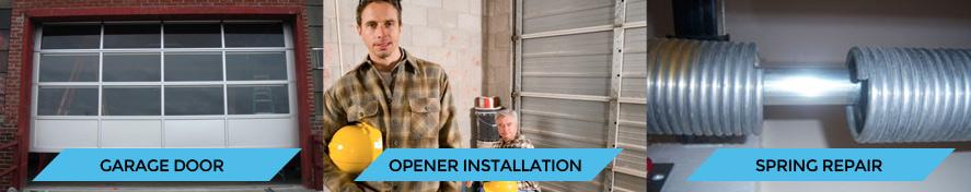 Garage Door Repair And Installation At Santa Cruz, CA   (831) 920 4777